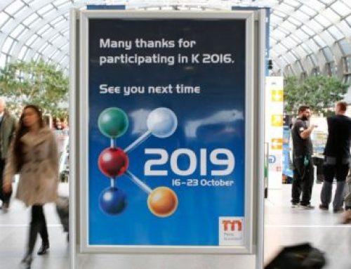 Smart HMI auf der K 2019