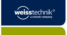 Weiss Technik