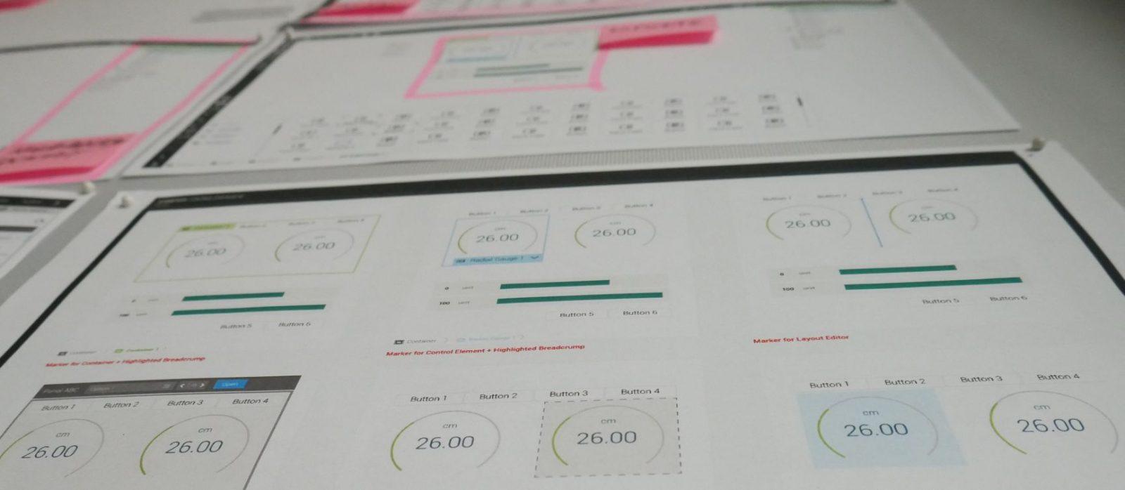 Konzept & Design