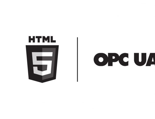 HTML5 trifft OPC-UA: Web Technologie in der Fabrikautomatisierung