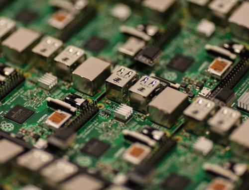Besser als Kuchen: Web HMI mit Raspberry Pi